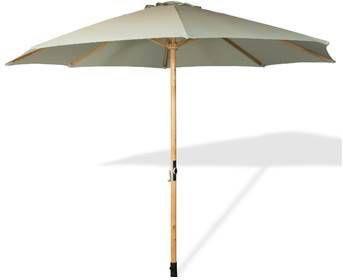 Parasol Voor Balkon.Droog Shadylace Parasol O 245 Cm Tuinmeubelmooi Nl